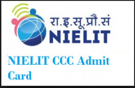 CCC April Admit card 2020 May Exam Date june Admit Card 2020 July Admit card 2020 July August September October November December 2020 Exam Date